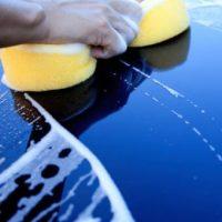 شستشوی ماشین به روش سنتی