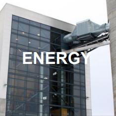 جاروبرقی صنعتی نیروگاه