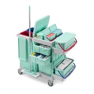 ترولی بیمارستانی و خدماتی
