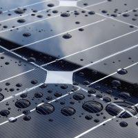 شستشوی سلول خورشیدی