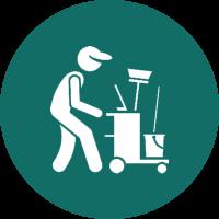 نظافت صنعتی کارخانه
