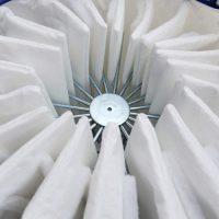 فیلتر جاروبرقی صنعتی