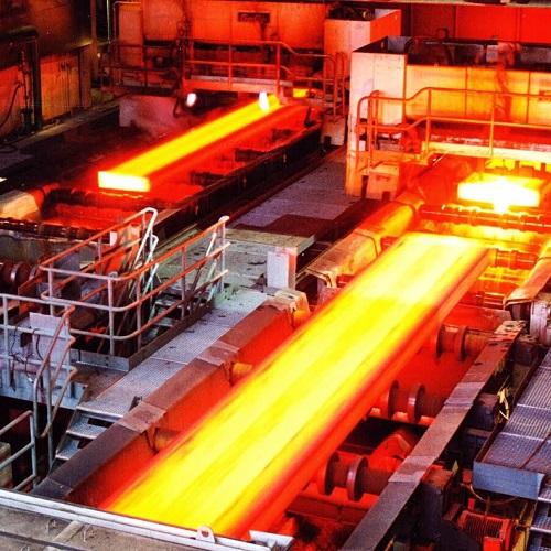 جاروبرقی صنعتی فولاد