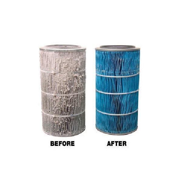نظافت فیلتر جاروبرقی صنعتی