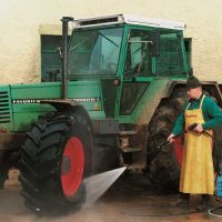 واترجت مناسب صنایع کشاورزی