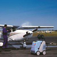 واترجت مناسب صنایع هوایی