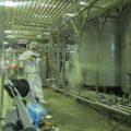 دستگاه کارواش صنایع غذایی