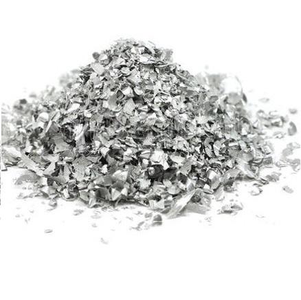 استفاده از مکنده برای جمع آوری غبارات فلز آلومینیوم