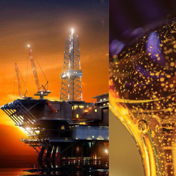 نمایشگاه نفت اهواز