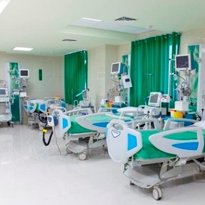 اسکرابر مراکز پزشکی و درمانی
