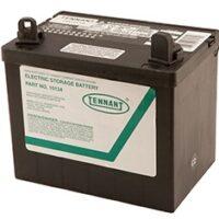 باتری اسکرابر و شارژ اصولی آن
