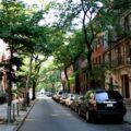 جاروی شهری نظافت خیابان و راه