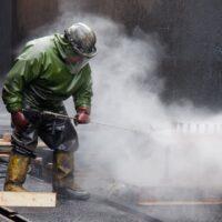 مزایای نظافت صنعتی