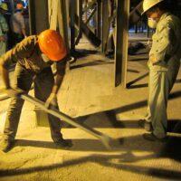 کاربرد جاروبرقی در صنایع