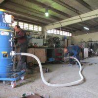 اهمیت استفاده از جاروبرقی صنعتی