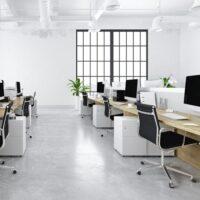 اسکرابر اداری دستگاهی مکانیزه و ایده آل برای نظافت محل کار شما!