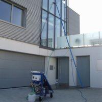 عوامل آلوده کننده نما ساختمان را بشناسید!