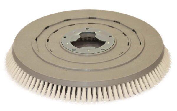 برس استاندارد اسکرابر برای نظافت همه گونه محیط به کاربرده می شود.