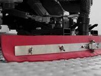 عیب یابی کفشوی صنعتی | عیب یابی زمین شور صنعتی | عیب یابی اسکرابر صنعتی
