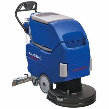 Scrubber Dryer - اسکرابر