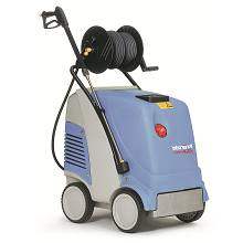 Industrial Pressure Washer - واترجت صنعتی