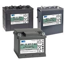 battery - battery