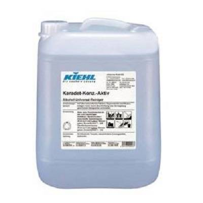 ماده شوینده Keradet Concentrate industrial detergent Keradet Concentrate