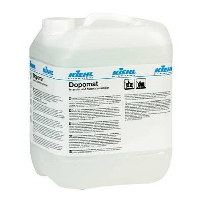 ماده شوینده Dopomat Industrial detergent Dopomat