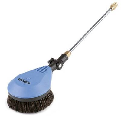 cleaning brush, rotating cleaning brush, rotating