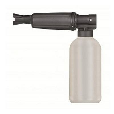نازل پاشش مواد شوینده  - foam injector