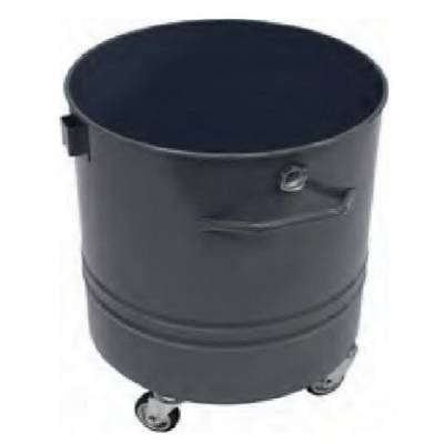 vacuum cleaner steel container   - vacuum cleaner steel container