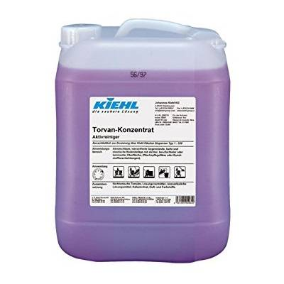 ماده شوینده Torvan Concentrate  - Industrial detergent Torvan Concentrate