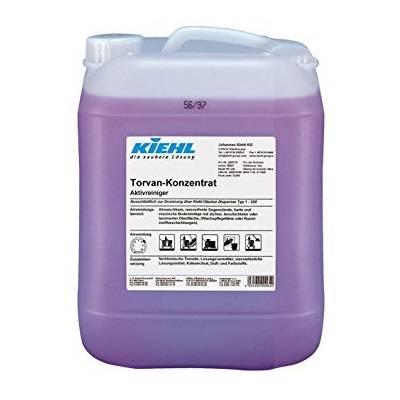 Industrial detergent Torvan Concentrate Industrial detergent Torvan Concentrate