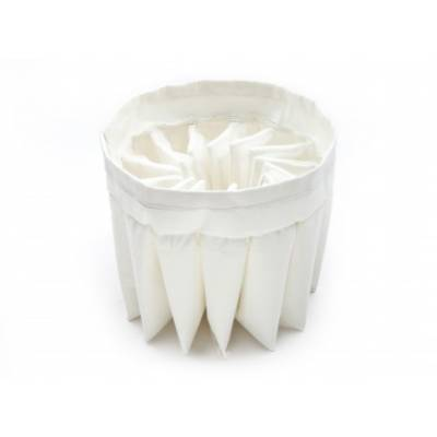 Vacuum cleaner polyester star filter  - Vacuum cleaner polyester star filter