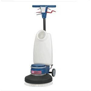 single disc machine  - industrial floor polisher - Bionic - Bionic