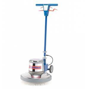 single disc machine  - industrial floor polisher - E 400 S - E400S