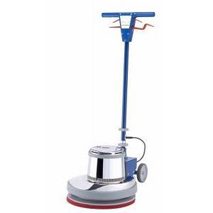 single disc machine  - industrial floor polisher - E 500 S - E500S