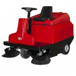جاروی خیابانی  - industrial sweeper - R850 N SKL LPG - R850NSkl Lpg