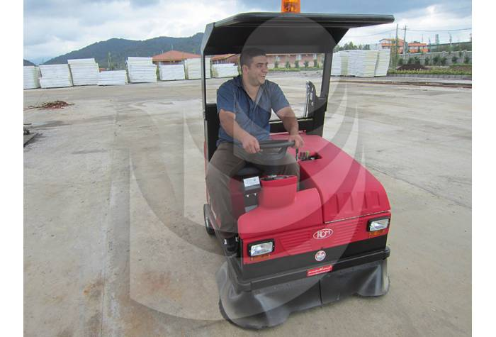 سهولت استفاده سوییپر خودرویی