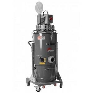 جارو برقی  - VACUUM CLEANER - Zefiro 60 T  - Zefiro 60 T