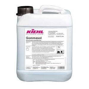 ماده شوینده صنعتی Gommasol  - Industrial Detergent Gommasol - Gommasol