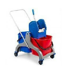 FRED TROLLEY STILO 50  - Trolley - STILO 50