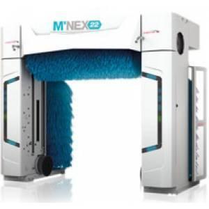full auto car wash machine  - Automatic rollover car wash - M'NEX22  - M'NEX22