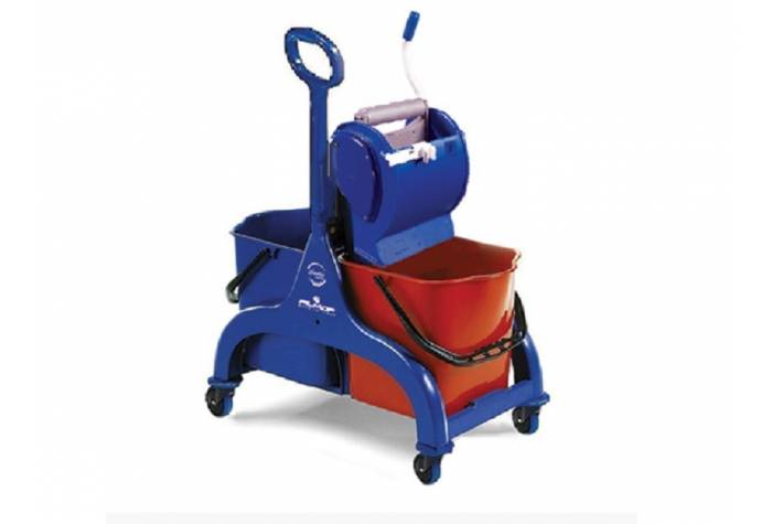 FRED TROLLEY WITH ROLLER WRINGER- 00227965AP