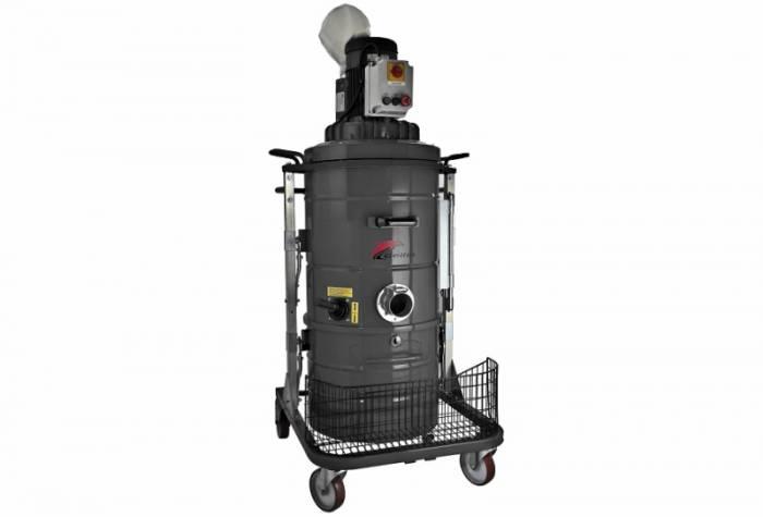دستگاه جاروبرقی صنعتی Zefiro 101