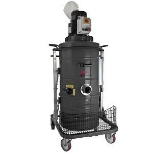 جاروبرقی صنعتی Zefiro 101  - vacuum cleaner - Zefiro 101 - Zefiro 101
