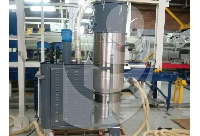 industrial vacuum cleaner DG150PN