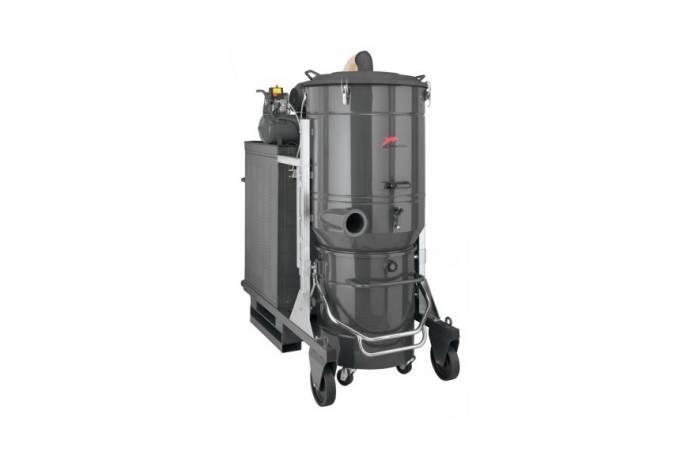 heavy duty industrial vacuum cleaner DG300SE