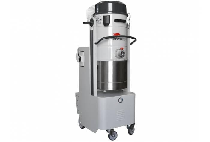 جاروبرقی صنعتی تخصصی داروسازی Mistral30Pharma