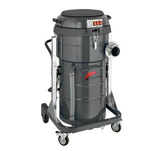 مکنده  - vacuum cleaner - DM40OIL - DM 40 OIL